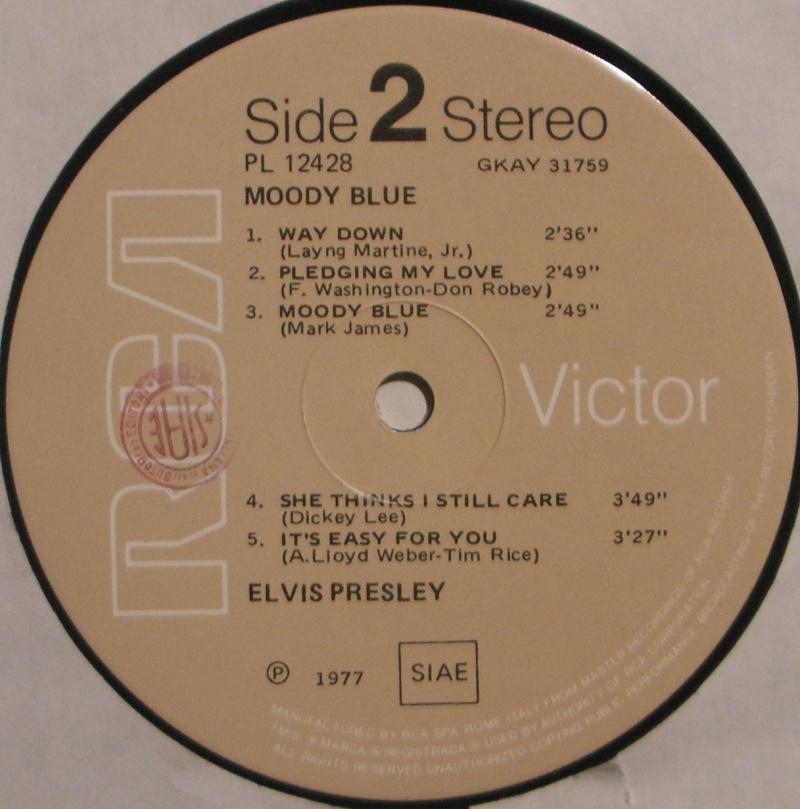 MOODY BLUE 9d10