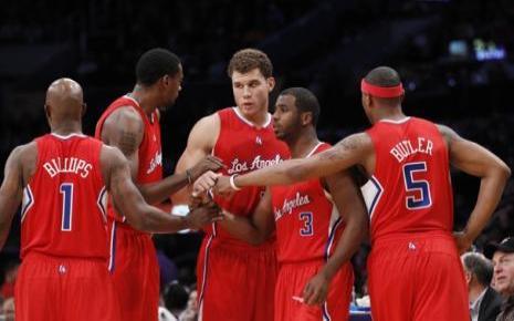 """LA """"Lob City"""" Clippers ! 77412810"""
