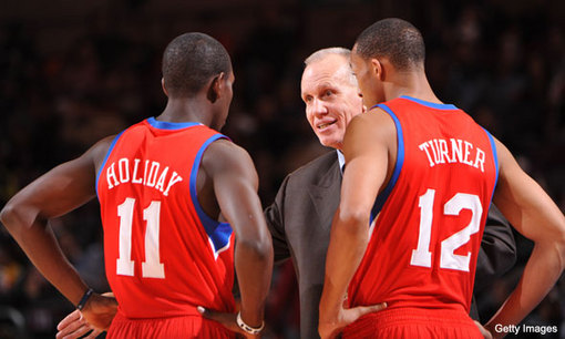 """LA """"Lob City"""" Clippers ! Jrue_h10"""
