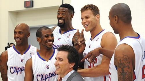 """LA """"Lob City"""" Clippers ! Tumblr10"""