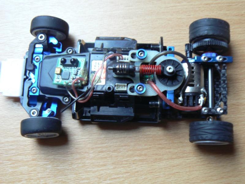 Après fafa voici la présentation de mes voitures P1140112