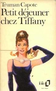 Lecture commune Petit déjeuner chez Tiffany's/ Breakfast at Tiffany's de Truman Capote Couv_c11