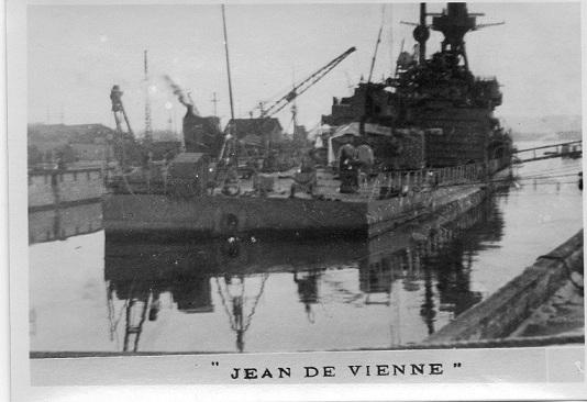 TOULON 27 NOVEMBRE 1942. Img40411