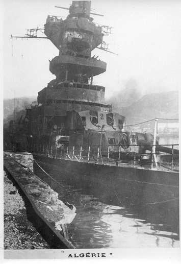 TOULON 27 NOVEMBRE 1942. Img40613