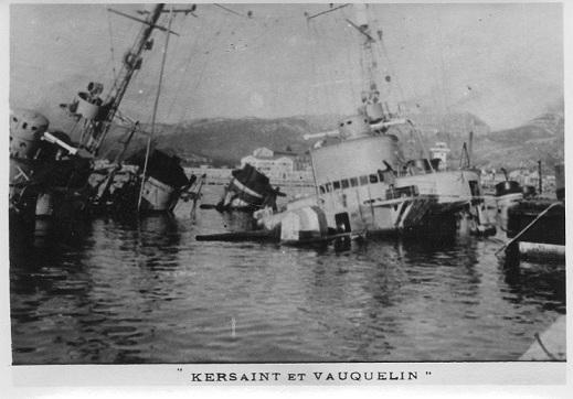 TOULON 27 NOVEMBRE 1942. Img40910