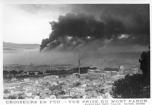 TOULON 27 NOVEMBRE 1942. Img41010