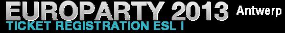 Free forum : Europarty 2013 Antwerpen/ Luxembourg 1 Logo10