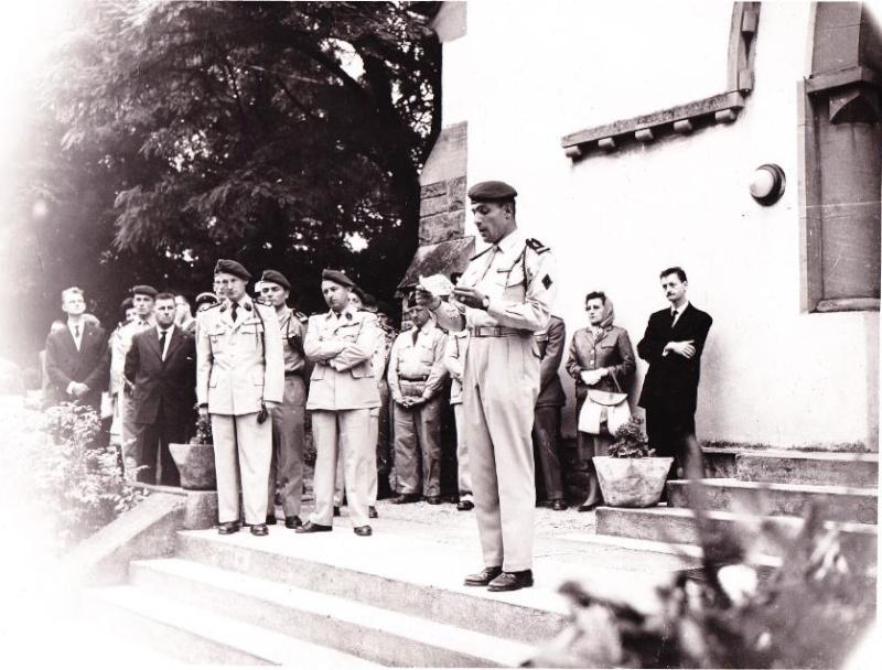 BERNAZ Henri para du1er GLA de Metz assassiné par le FLN le 23 juillet 1961 Soro_p12