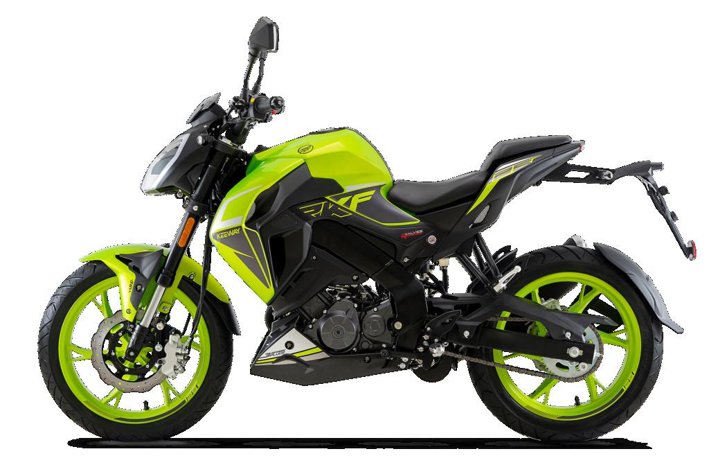 Nuevo look RKF 2020 Rkf310