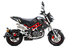 Benelli Tornado Naked T