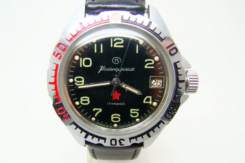 Fake or not Fake VOSTOK KOMANDIRSKIE W_koma11