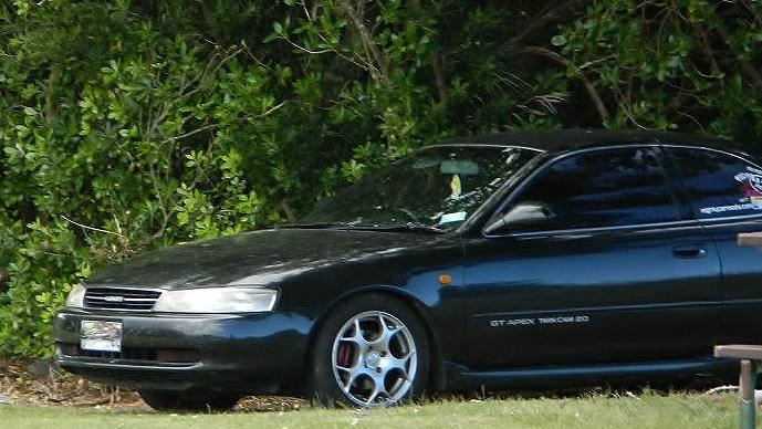 '91 Levin GT APEX Nevil11