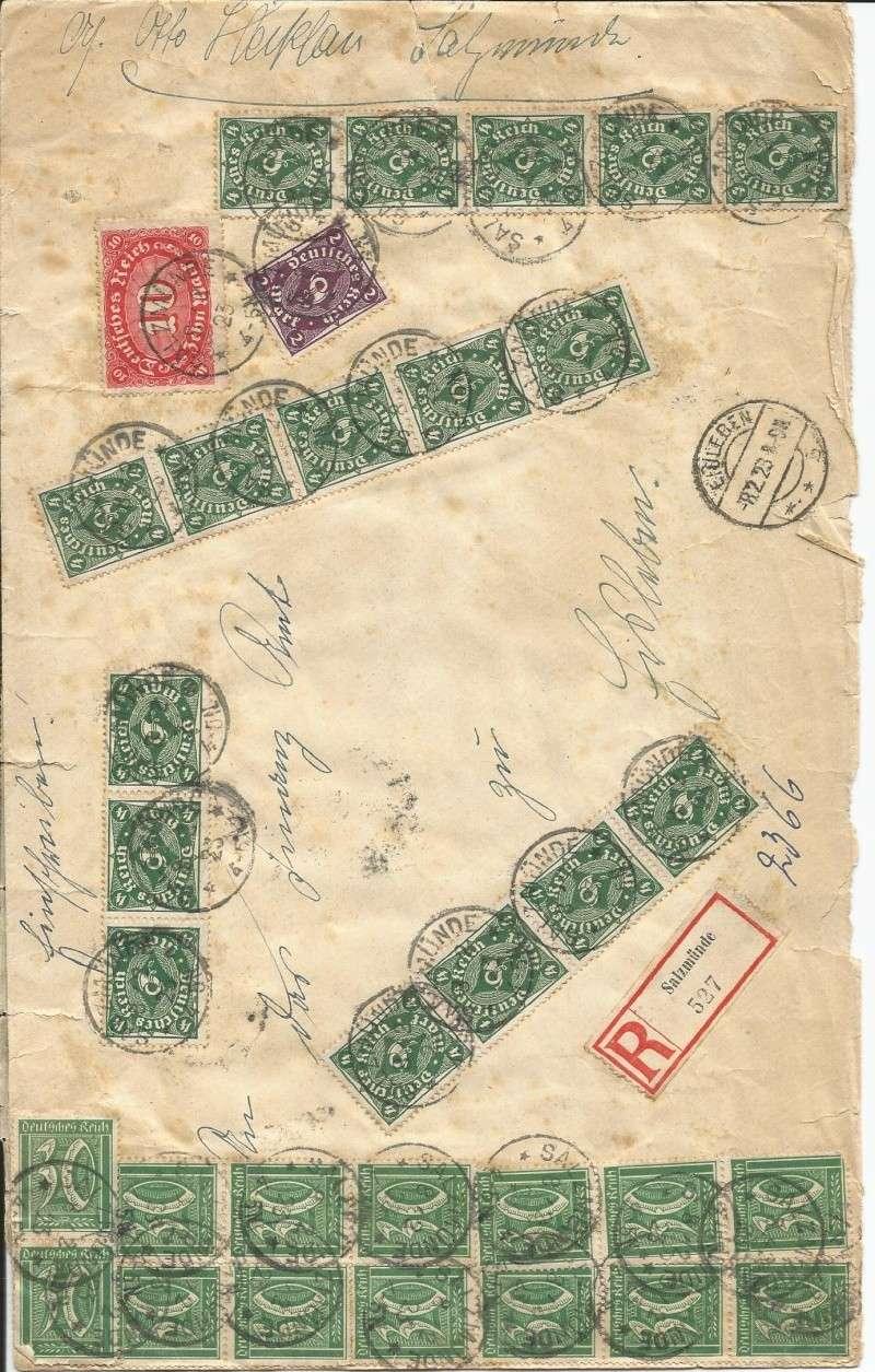 Bitte um schätzung meiner Briefmarken  Scan110