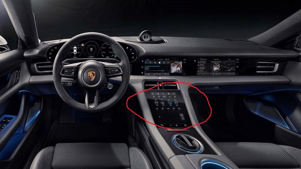 2019 - [Porsche] Taycan [J1] - Page 9 Fb_img10