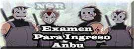 Examen Para Ingreso Anbu