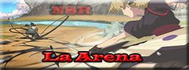 La Arena (Off-Rol)