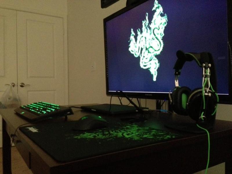 Gaming Setup - Ambush 68467_10