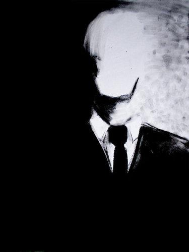 "Les ""amis"" de Dark Hawk... Slende10"