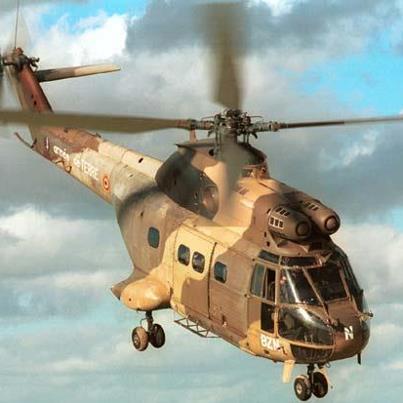 """Aérocombat : """"Nos alliés sont bluffés !"""" Serval10"""