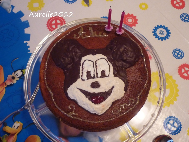 Mickey et ses amis - Page 40 1_juin11