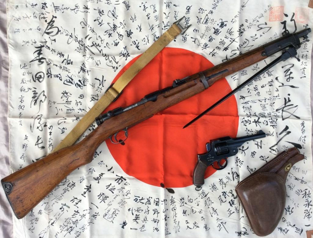 Baionnette Japonaise M1911   ( 44 ) Arisaka 44 Img_2212