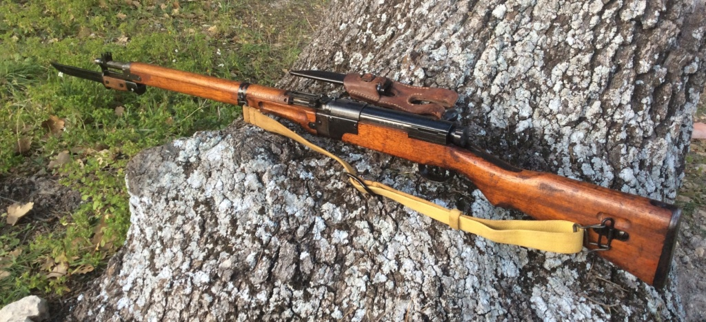 FUSIL ARISAKA TYPE 2 Img_5019