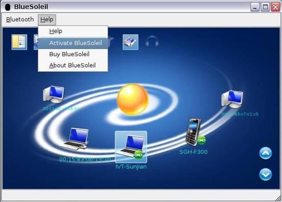 افضل برنامج لتشغيل البلوتوث على الكمبيوتر B6d93910