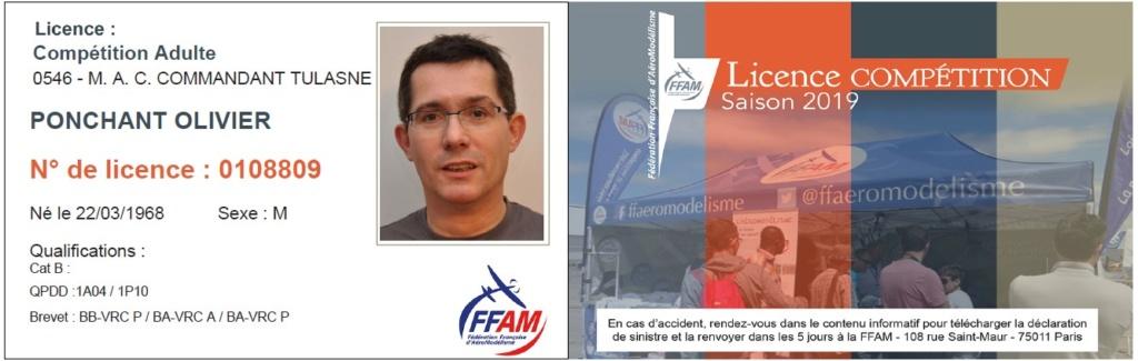 Concours F5J Châteaudun/Nottonville Ffam2011
