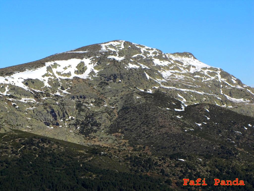20200112 - CABEZA MENOR desde Puerto de Navacerrada 02654