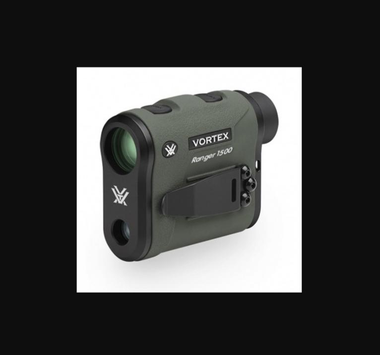 Vortex Razor HD 4000 Laser Rangefinder 20190412