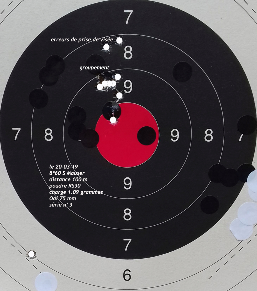 8x57 JS et balles H&N Szorie11