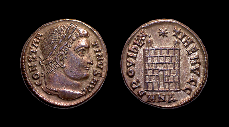 Ma ptite collection (Titus-Pullo) - Page 35 131