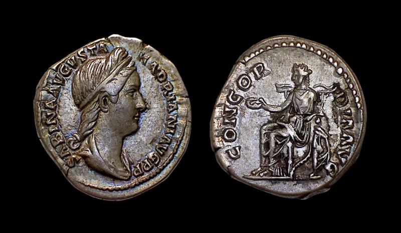 Ma ptite collection (Titus-Pullo) - Page 32 Denier11