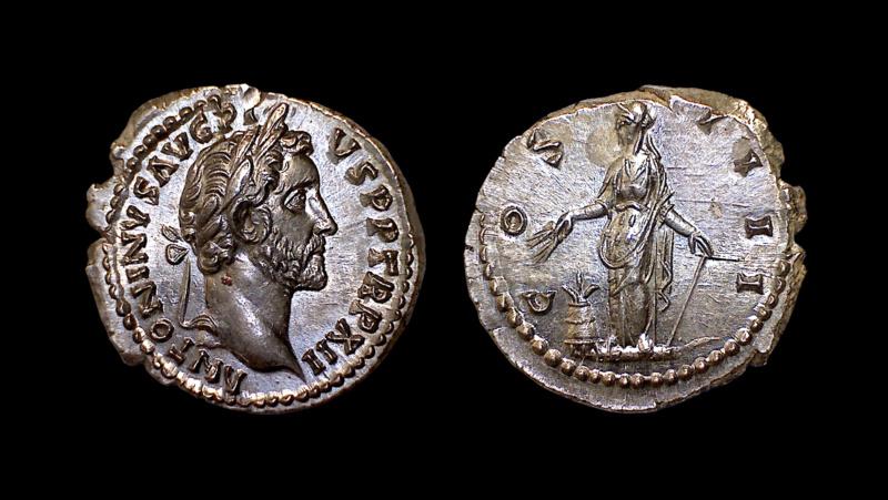 Ma ptite collection (Titus-Pullo) - Page 33 Denier15