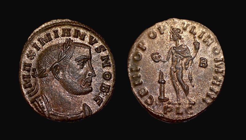 Ma ptite collection (Titus-Pullo) - Page 36 Follis15
