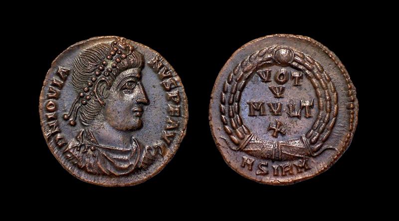 Ma ptite collection (Titus-Pullo) - Page 34 Maiori10