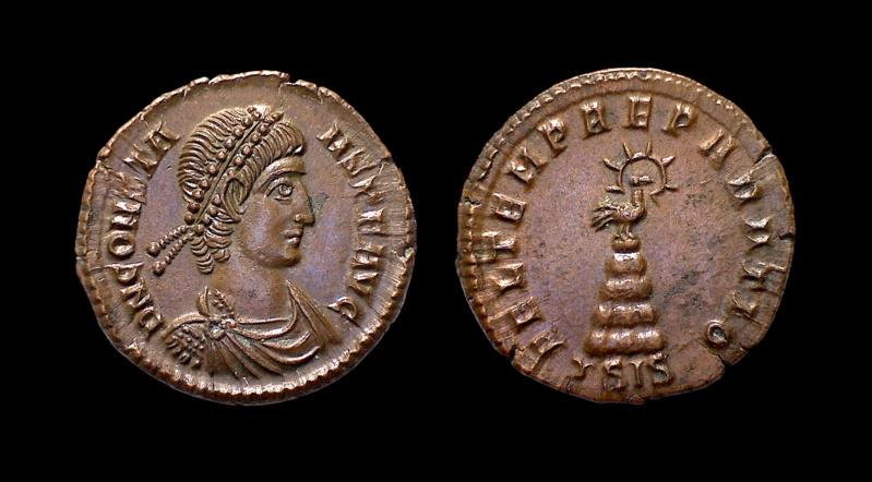 Ma ptite collection (Titus-Pullo) - Page 34 Maiori11