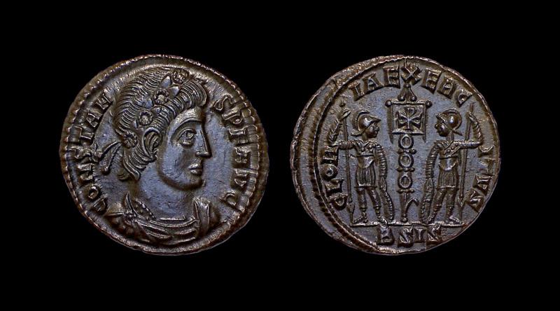 Ma ptite collection (Titus-Pullo) - Page 33 Nummus11