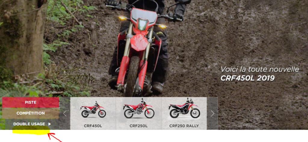 Honda CRF450 L ????? - Page 4 Captur15