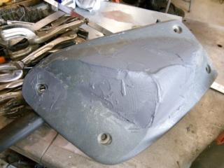 Cherche protection réservoir côté G pour XTZ660 2008+ Img_2048