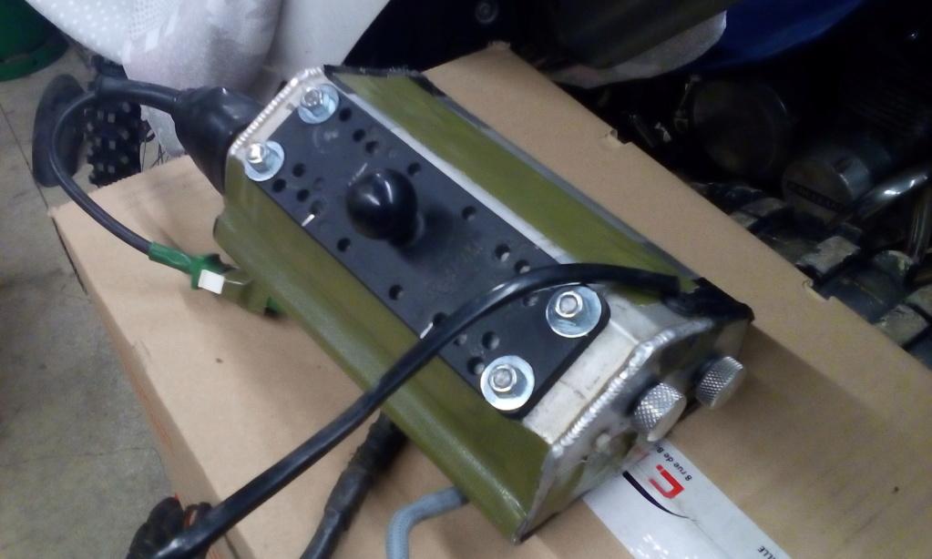 (Vendu) Dérouleur RB électrique Img_2062