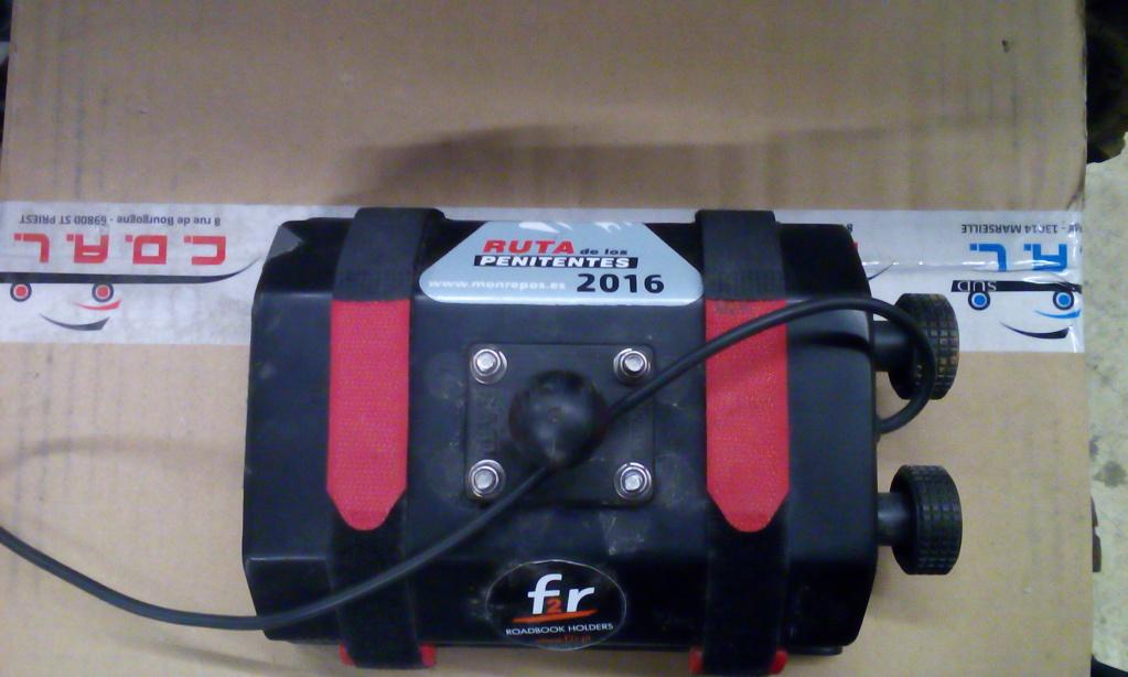 (vendu) Dérouleur RB F2R 701 manuel Img_2064