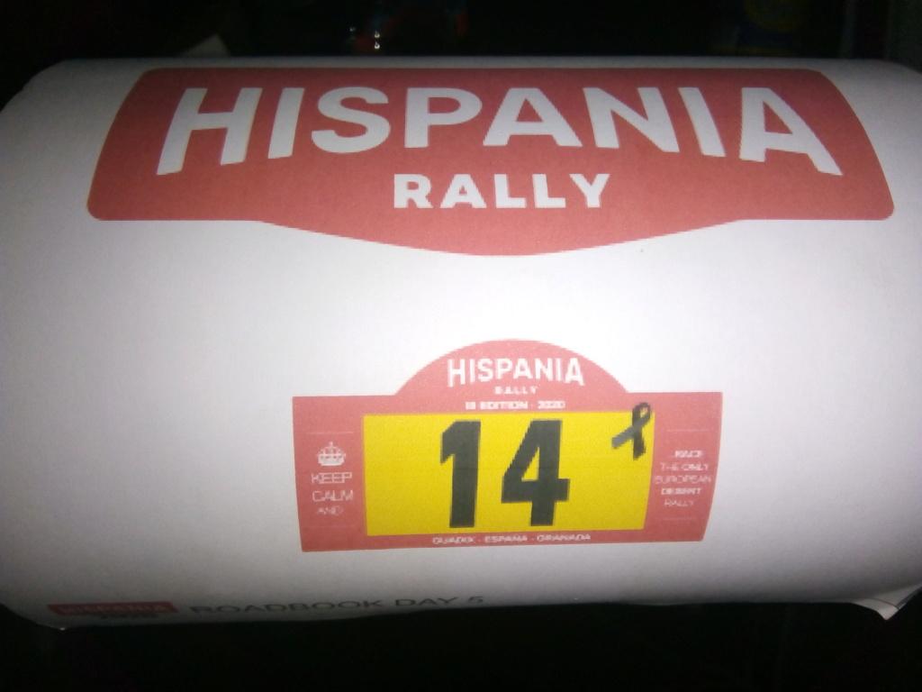 Hispania Rally 2020 - Page 2 Img_2181
