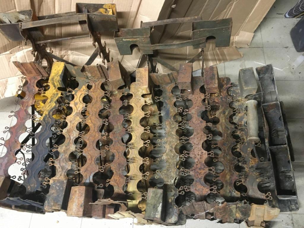 des racks de valise pour M24 13702311