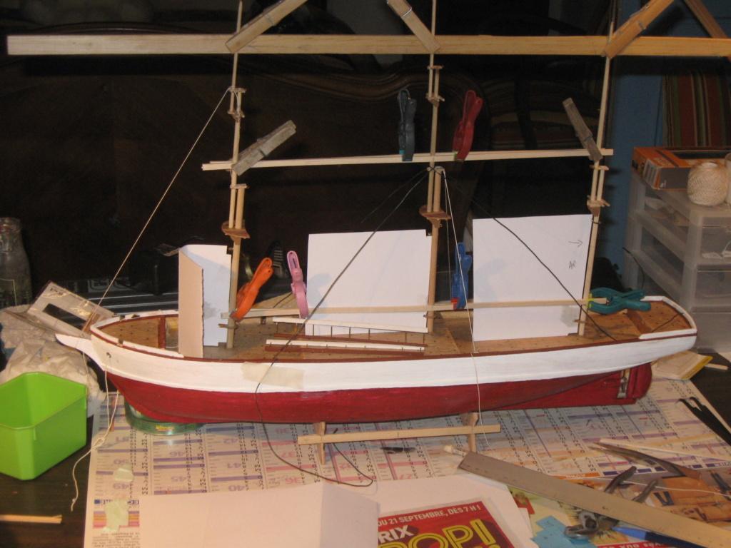 Pourquoi-Pas. Maquette 1/75e de Billing Boats - Page 7 1img_210