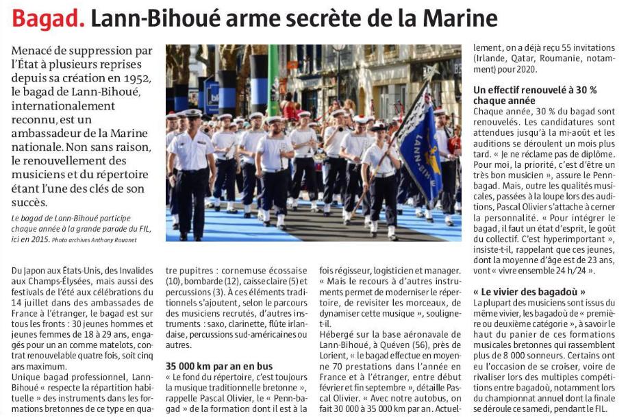 [La musique dans la Marine] Bagad de Lann-Bihoué - Page 22 Bagad10