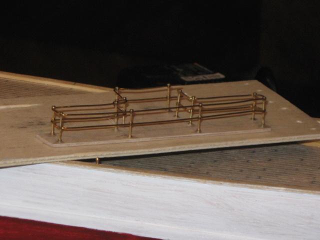 Pourquoi-Pas. Maquette 1/75e de Billing Boats - Page 5 Img_2416