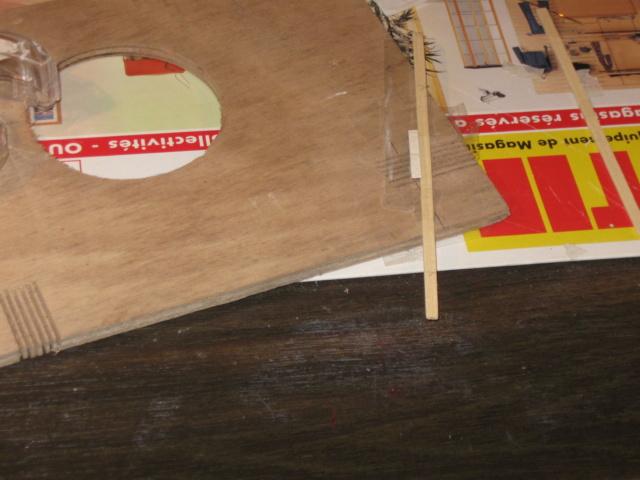 Pourquoi-Pas. Maquette 1/75e de Billing Boats - Page 6 Img_2423