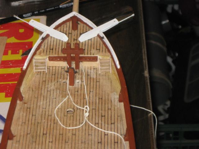 Pourquoi-Pas. Maquette 1/75e de Billing Boats - Page 5 Img_2428