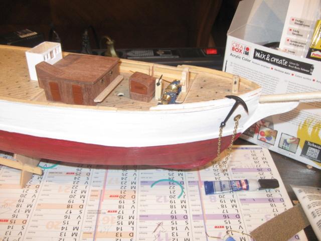 Pourquoi-Pas. Maquette 1/75e de Billing Boats - Page 5 Img_2448